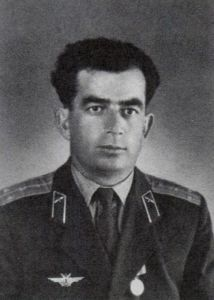 Джиоев Владимир (Вадим) Григорьевич (Гаспарович