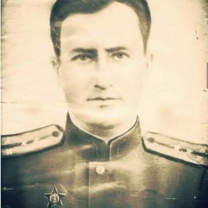 Джиоев Павел Ильич