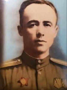 Джиоев Христофор Бегаевич.