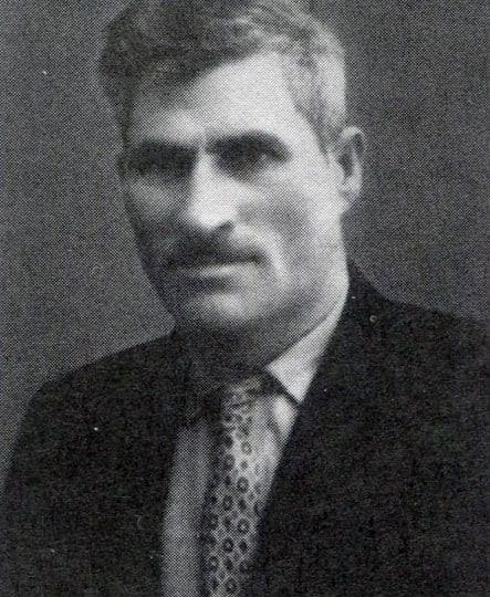 Джиоев Микела Парсоевич