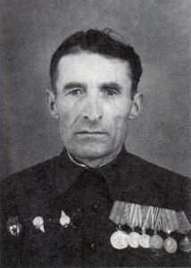 Джиоев Мелитон Николаевич