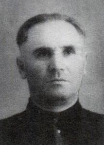 Джиоев Тарас Арсентьевич