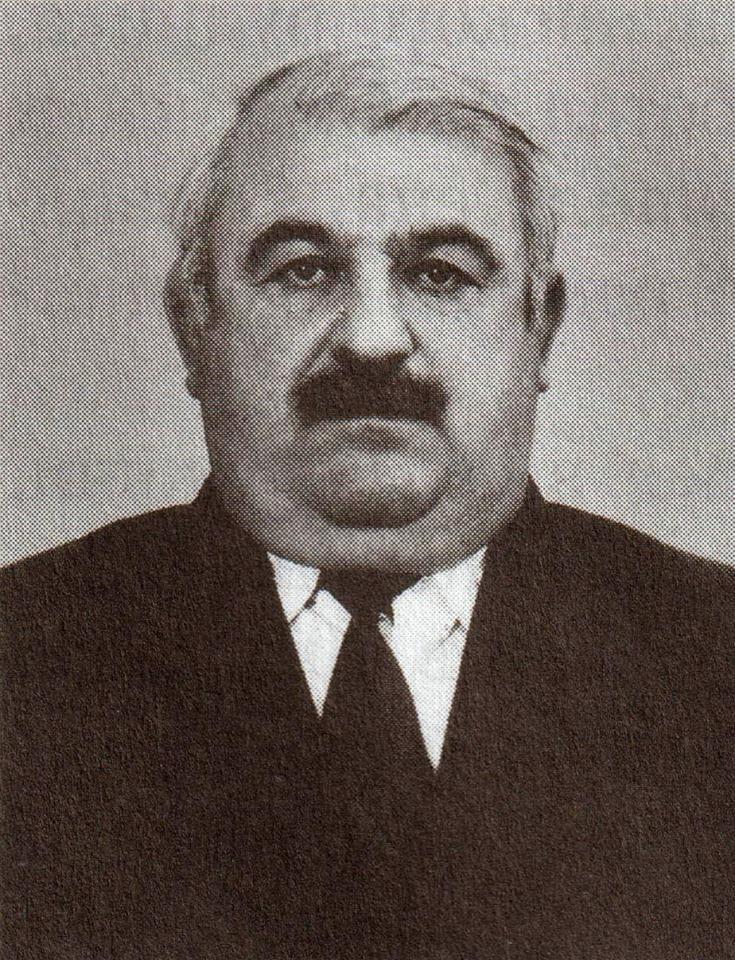 Гиоев Хасанбек Георгиевич