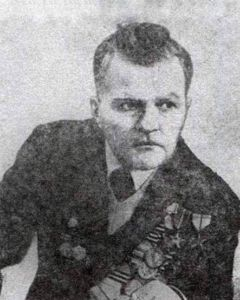 Гиоев Александр (Сандро) Борисович.