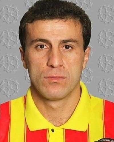 Джиоев Инал Гаврилович