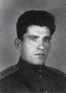 Джиоев Сергей Цопанович