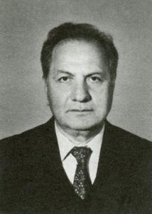 Джиоев Феликс Константинович
