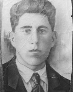 Джиоев Шалико Бесоевич (Виссарионович)