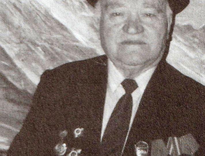 ДЖИОЕВ ГИ фото