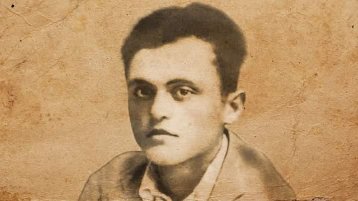 Джиоев Илья Несторович