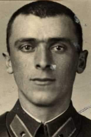 Джиоев Ефим Иванович