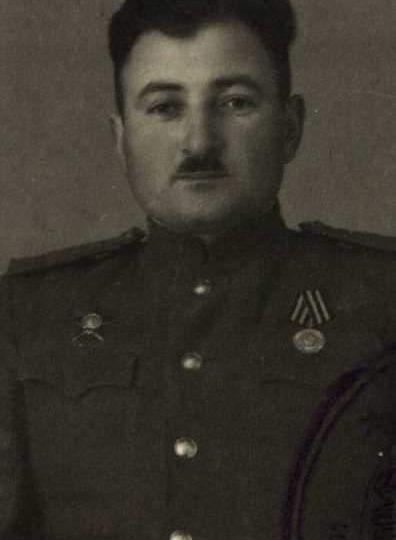 Джиоев Александр Карамонович
