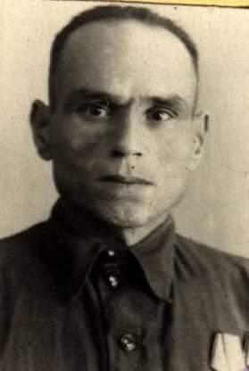 Джиоев Иван Семёнович