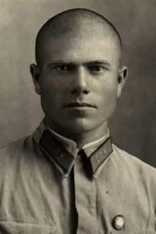 Джиоев Илья Захарович