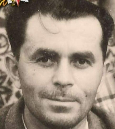 Джиоев Петр Захарович