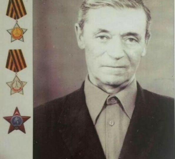 Джиоев Алихан Васильевич