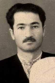 Джиоев Владимир Васильевич