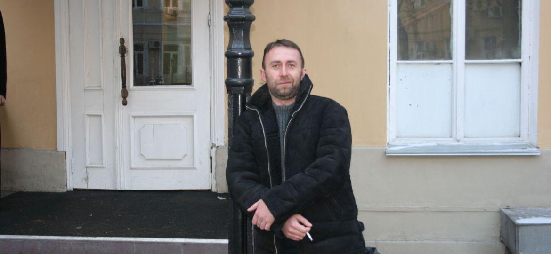 Джиоев Асланбег Феликсович
