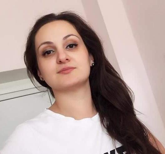 Анна Джиоева