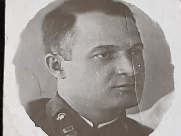 Джиоев Александр Иванович