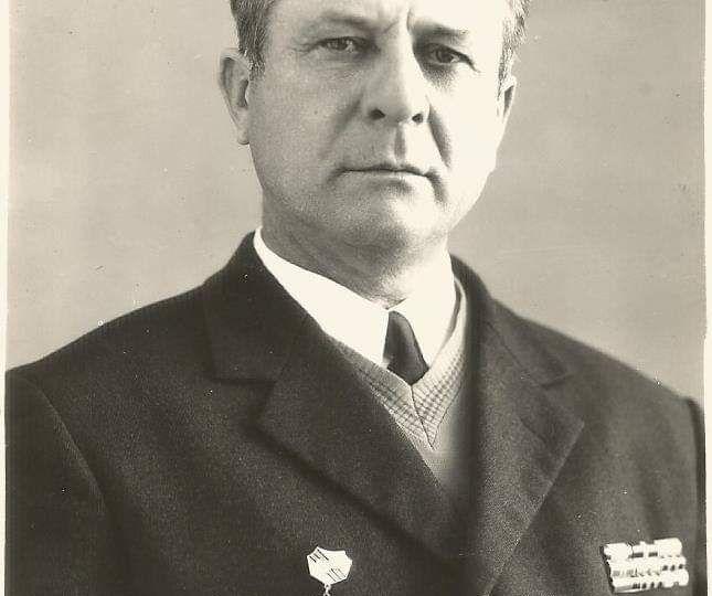 Гиоев Борис Николаевич