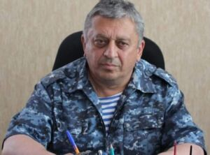 Джиоев Алан Амиранович