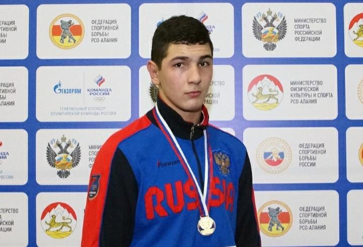 Жорик Джиоев