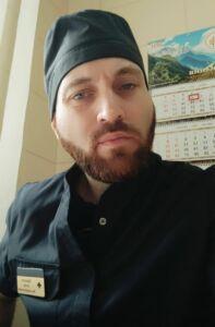 Джиоев Алан Автандилович