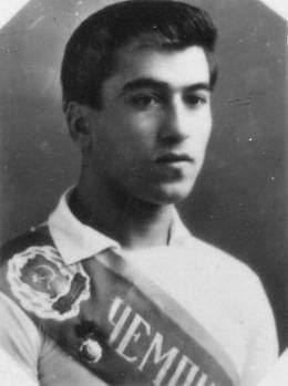 Джиоев Владимир