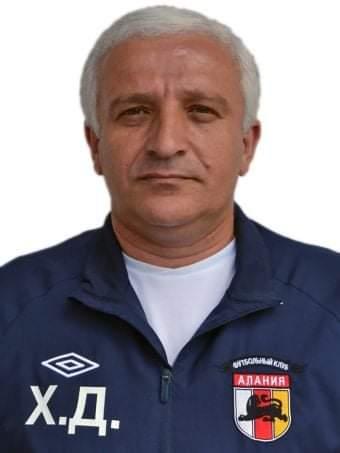 Джиоев Хасан Юрьевич