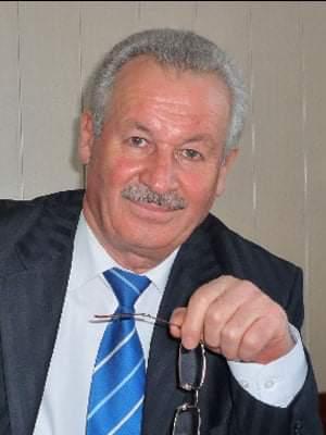 Джиоев Батырбек Магрезович