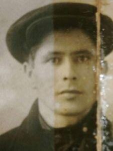 Джиоев Фёдор Ясонович