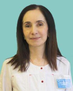 Джиоева Мадина Борисовна