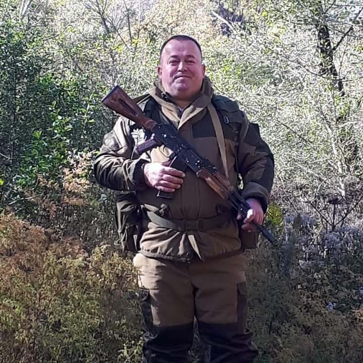 Джиоев Таймураз Ильич