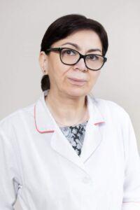 Джиоева Нателла Ризоевна