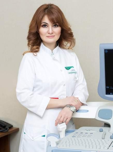 Джиоева Лиана Ивановна