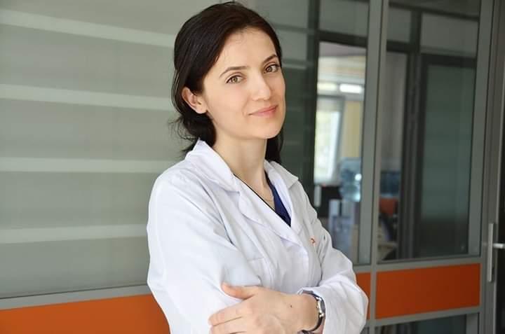 Джиоева Радмила Владиковна