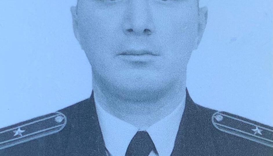 Гиоев Эльбрус Таймуразович