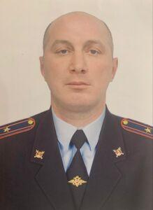 Гиоев Эльбрус