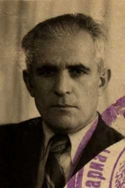 Джиоев Исай Александрович