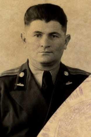 Джиоев Василий Соломонович