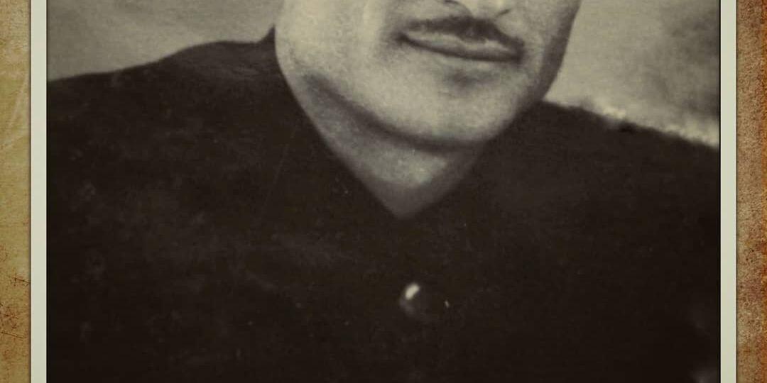 Джиоев Георгий Иосифович