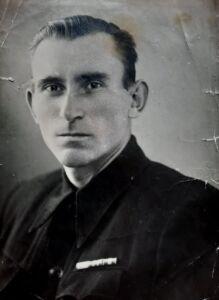 Сардион Георгиевич Джиоев