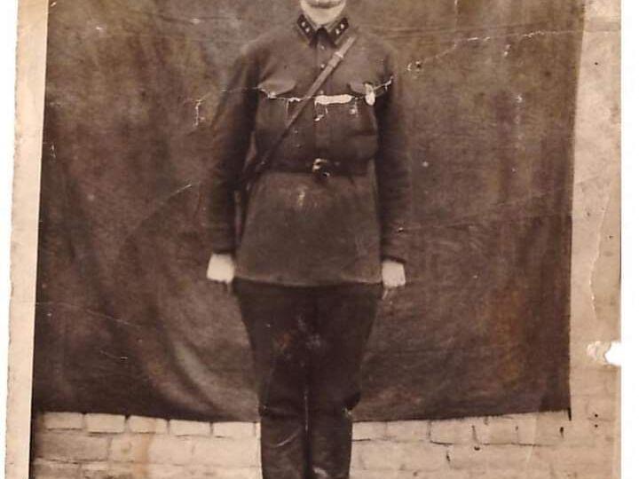 Джиоев Исак Бибоевич