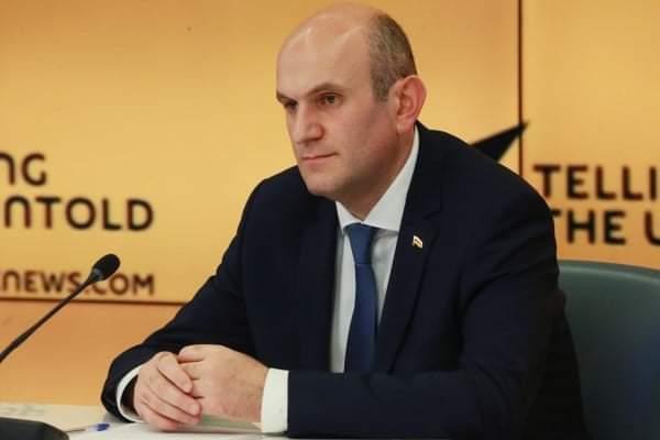 Ахсар Джиоев
