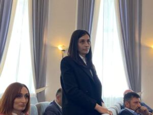Зарина Джиоева