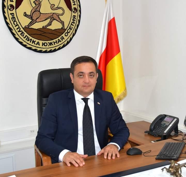 Гассиев Знаур Николаевич