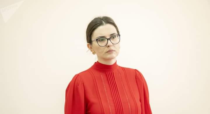 Джиоева Елена