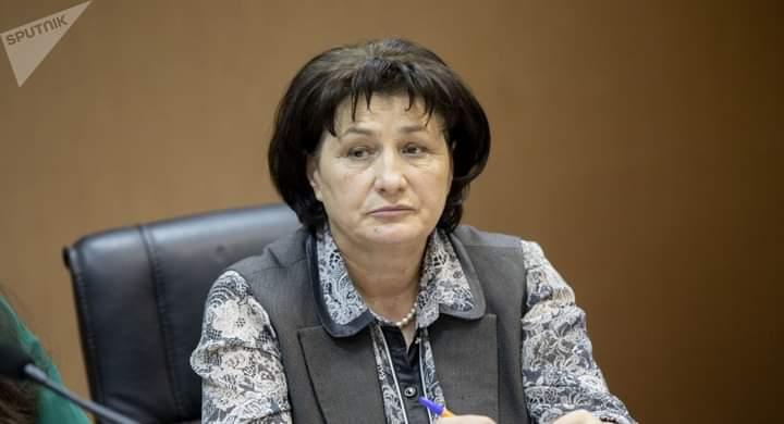 Джиоева Эльза