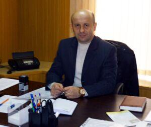 Джиоев Андрей Хасанбегович